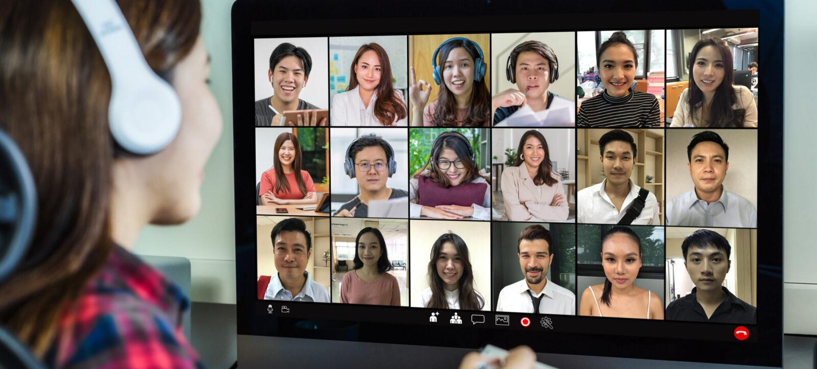 Meetings and Webinars
